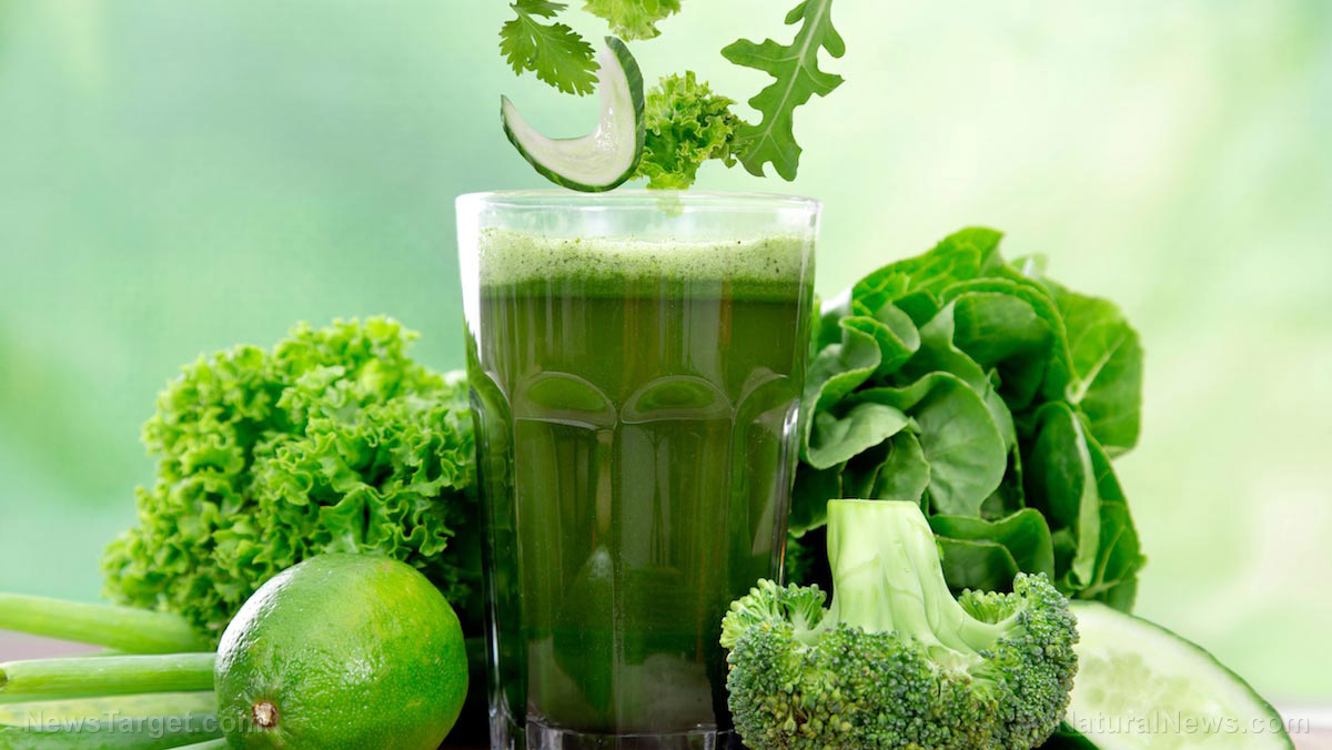 What you need to know about juicing cruciferous vegetables