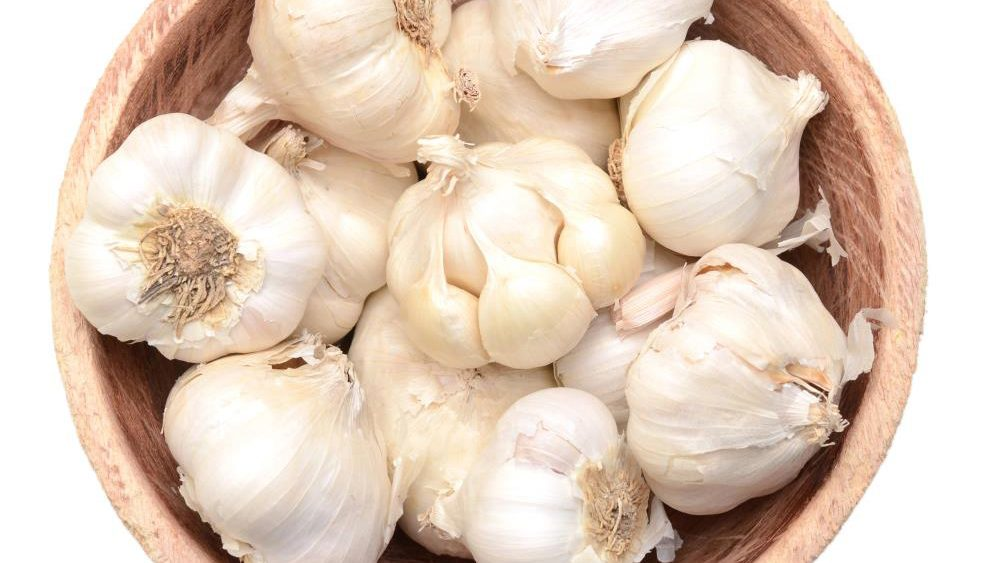 Beat Candida and balance your gut health with these 20 anti-fungal foods