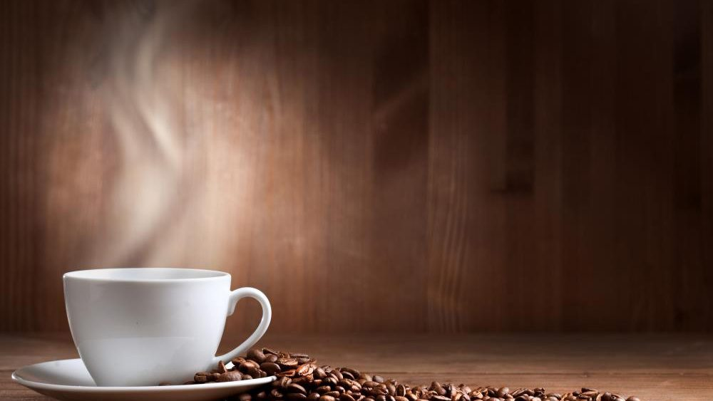 Keep calm and say no to coffee: Manage your anxiety by limiting your caffeine intake