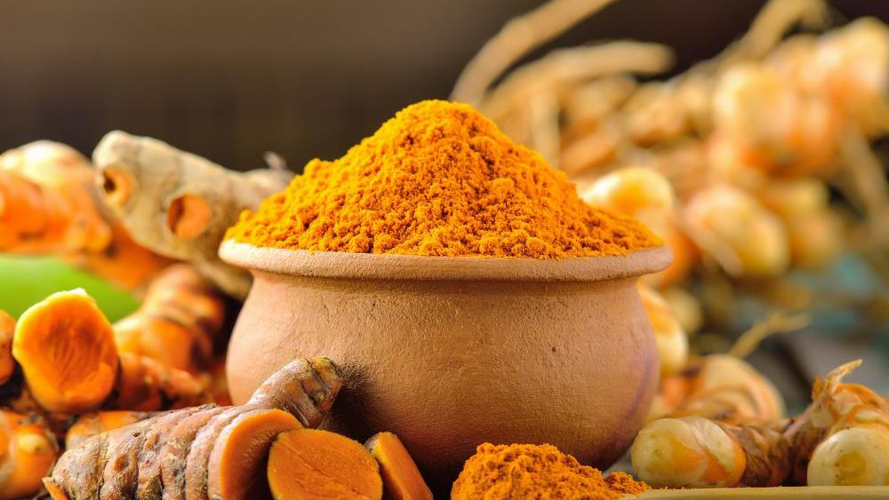 Researchers confirm: Boost your brain health and relieve anxiety with curcumin, a natural antidepressant