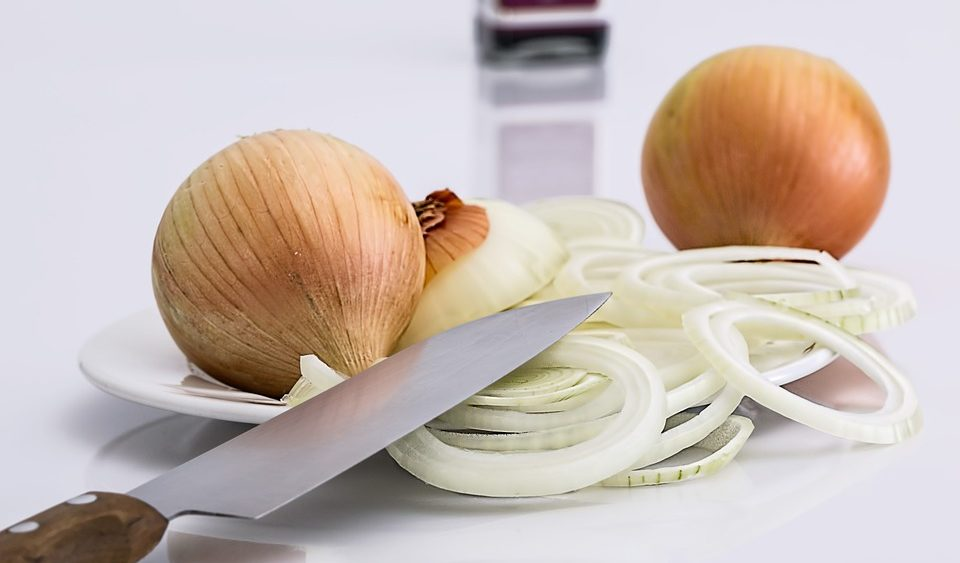 A beginner's guide to growing onions