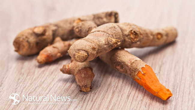 Improve your mental health with turmeric, a natural antidepressant