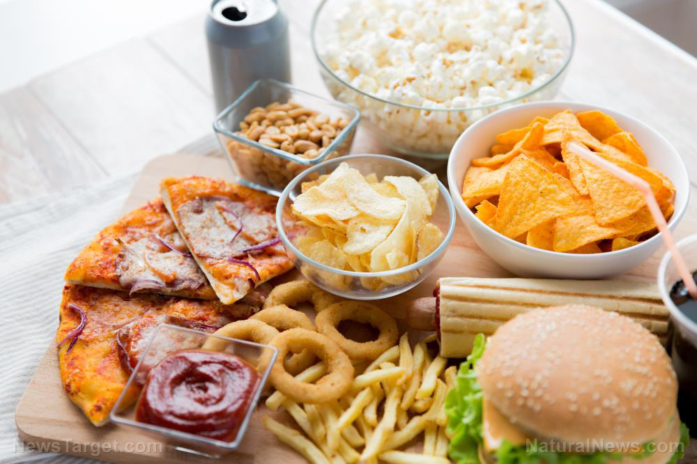 Beware: These 11 unhealthy foods can damage metabolism