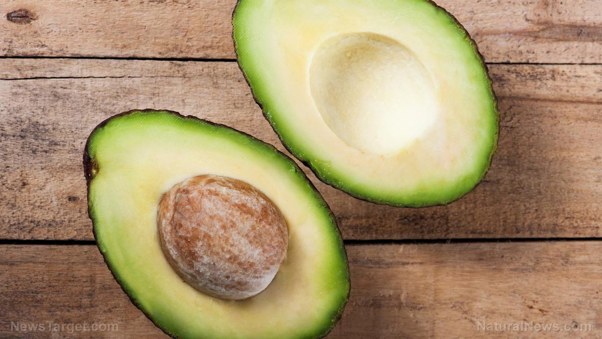 Amazing health benefits of avocado seeds – never throw them out again