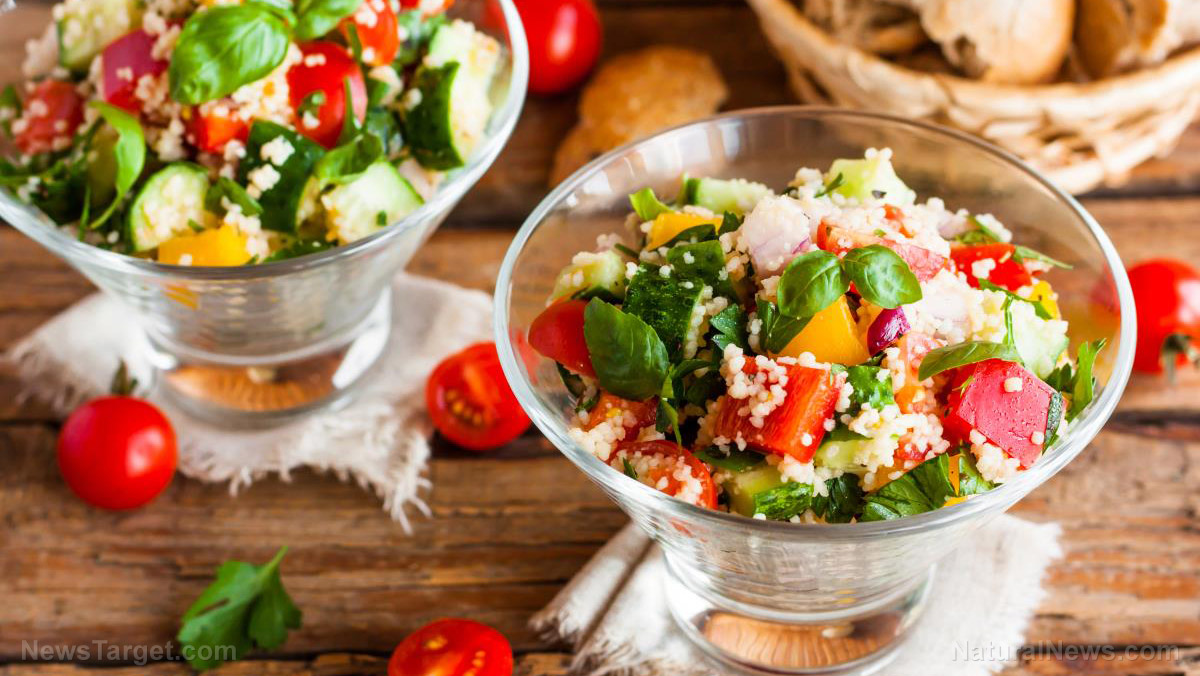 Mediterranean and plant-based diets may help lower heart disease risk, according to research