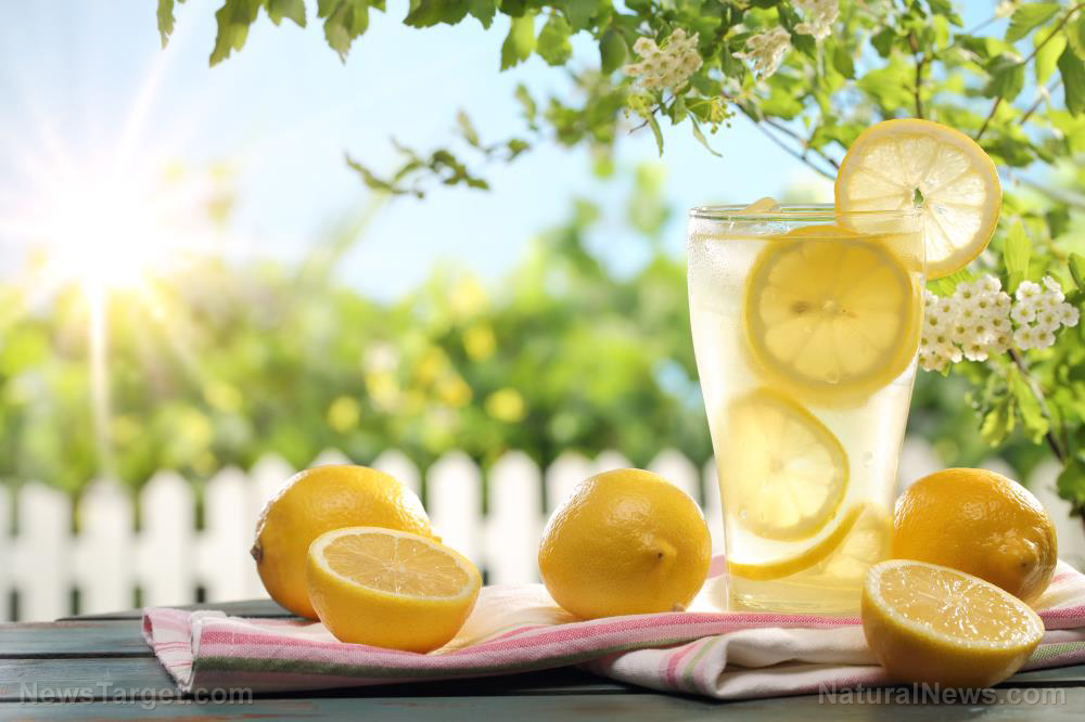 Pucker up: 10 Good reasons to squeeze more lemons into your food (recipes included)