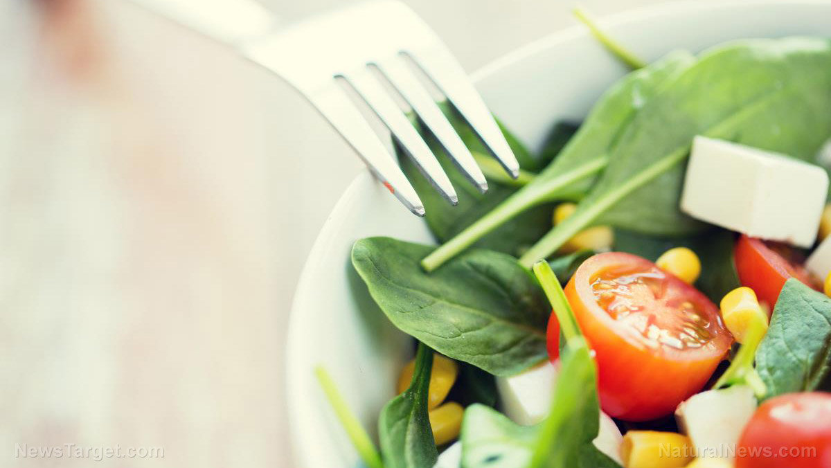 Here's a good reason to switch to the Mediterranean diet: It helps prevent cancer, says study