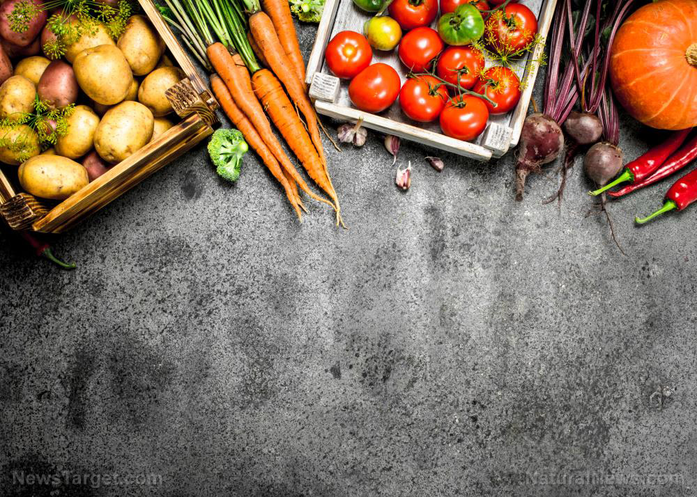 Organic vs. conventional food: Which one best serves your health?