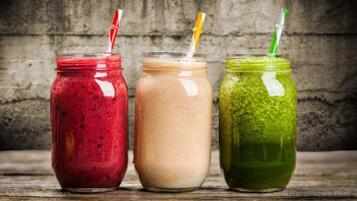 7 Tips on how to make your smoothies really healthy (recipes included)