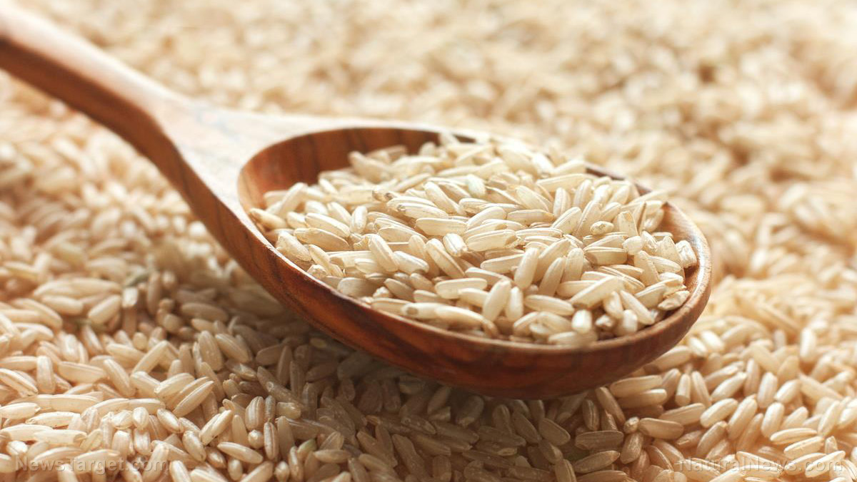 10 Surprising benefits of brown rice for your health (recipe included)
