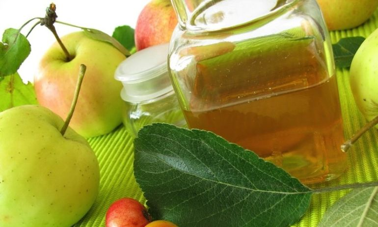 Apple cider vinegar offers a multitude of positive health effects